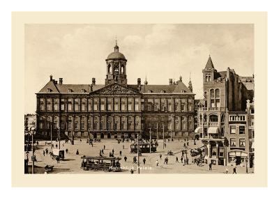 Koninklijk Paleis, Amsterdam
