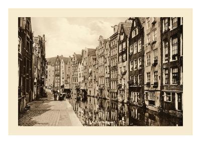U. Z. Achterburgwal, Amsterdam