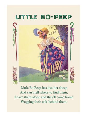 Little Bo-Peep