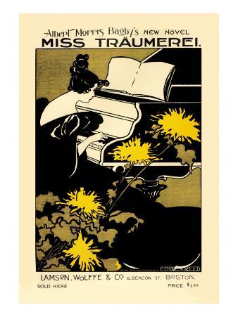 Miss Traumerei