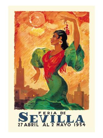 Sevilla Feria