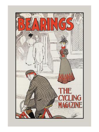 Bearings: The Cycling Magazine