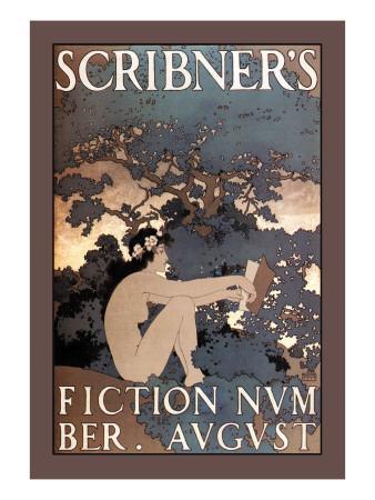 Scribner's Fiction, August 1897