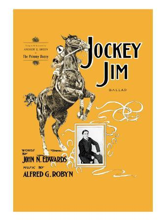 Jockey Jim Ballad