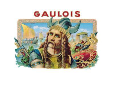Gaulois Cigars