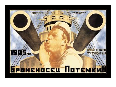 Battleship Potemkin 1905