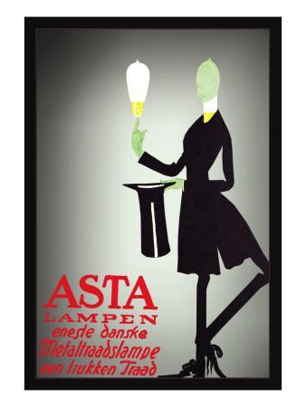 Asta Lampen