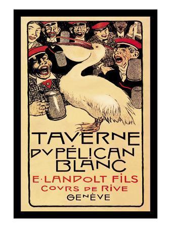 Taverne du Pelican Blanc
