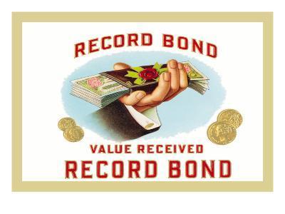 Record Bond Cigars