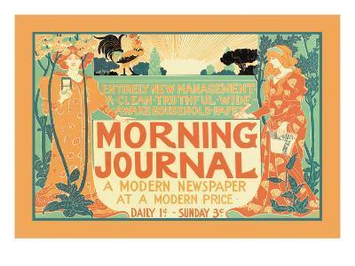 Morning Journal, A Modern Newspaper