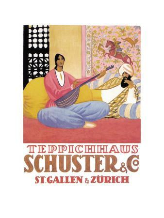 Schuster and Company