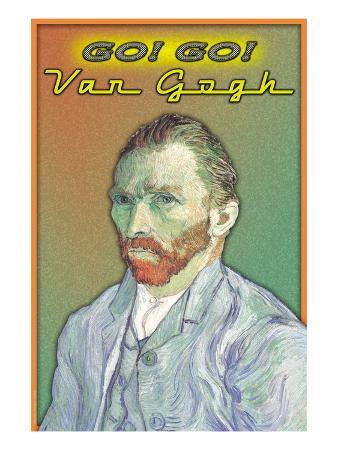Go Go Van Gogh!
