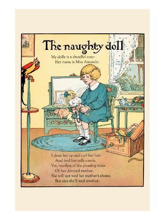 The Naughty Doll