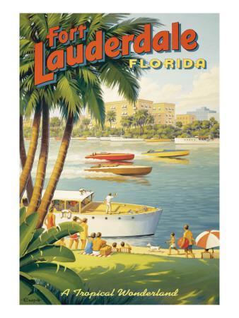 Fort Lauderdale, Florida