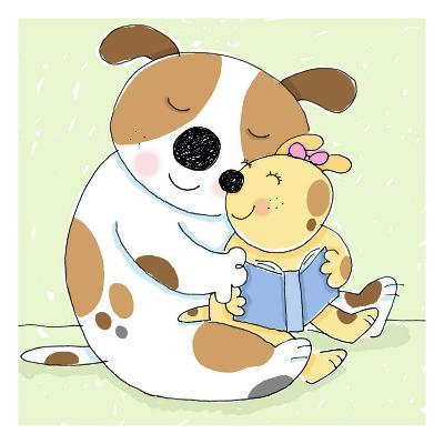 Story for Baby Dog