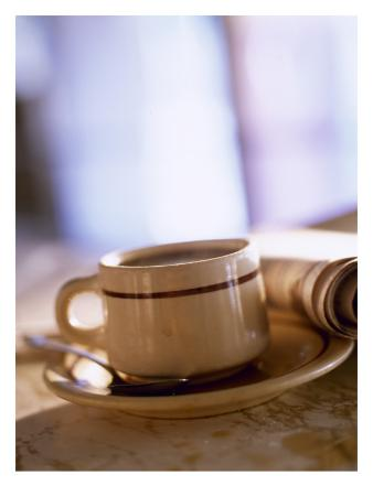 Day's Beginning - Caffe Espresso III