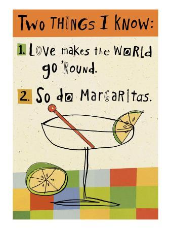 Margarita Love
