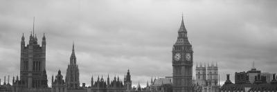 Big Ben, Houses of Parliament, Westminster, London, England