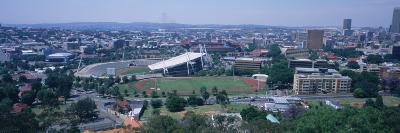 Stadium, Ellis Park Stadium, Johannesburg, South Africa