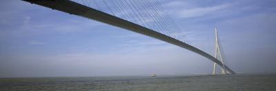 Pont De Normandy Normandy France