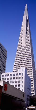 California, San Francisco, Transamerica Building