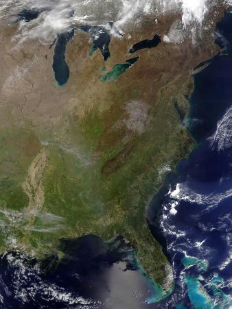 United States East Coast