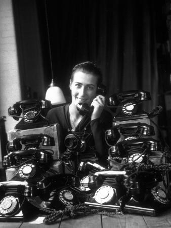 Testing Telephones