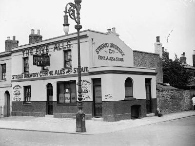 Five Alls Inn