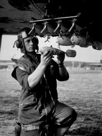 Fixing a Bomb
