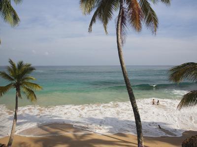 Playa Preciosa Beach, Abreu, North Coast, Dominican Republic