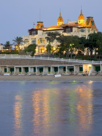 El Salamiek Palace Hotel and Casino, Alexandria, Egypt