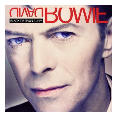 David Bowie - Black Tie, White Noise