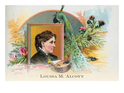 Louisa M. Alcott