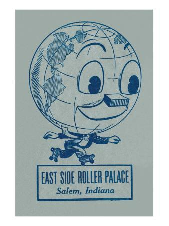 East Side Roller Palace