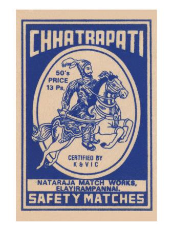 Chhatrapati Safety Matches
