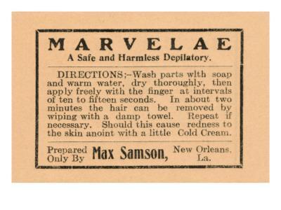Marvelae