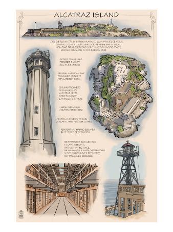 Alcatraz Island Technical - San Francisco, CA