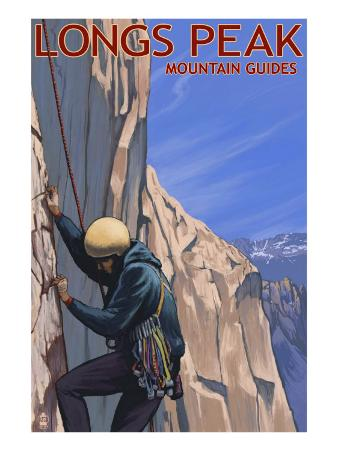Longs Peak Mountain Guides - Colorado