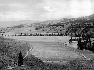 Okanogan Series, Hill and Hayden Tract, 1914