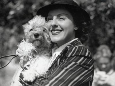 Gaby Morlay: Hercule, 1937