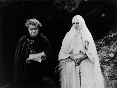 Marcelle Pradot and Roger Karl: L'Homme Du Large, 1920