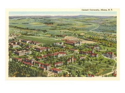 Cornell University, Ithaca, New York