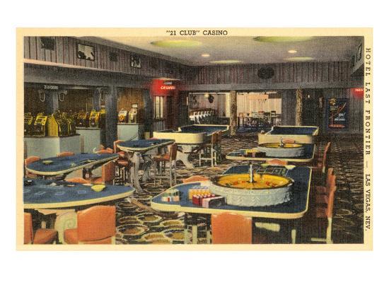 Casino 21 club what does daub mean casino