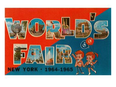 New York World's Fair, 1964-1965