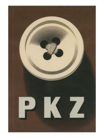 PKZ Button