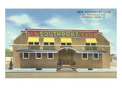 New Southport Club, Jefferson Parish, Louisiana