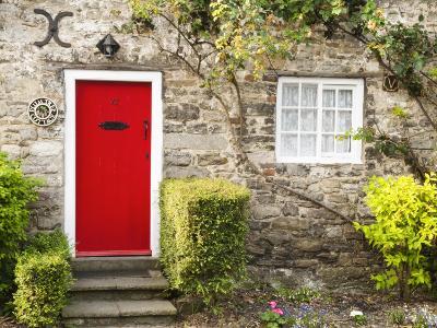 Traditional Cottage in West Lulworth, Dorset, UK