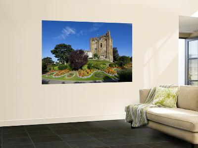 Castle, Guildford, Surrey, England