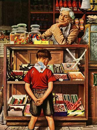 """Penny Candy,"" September 23, 1944"
