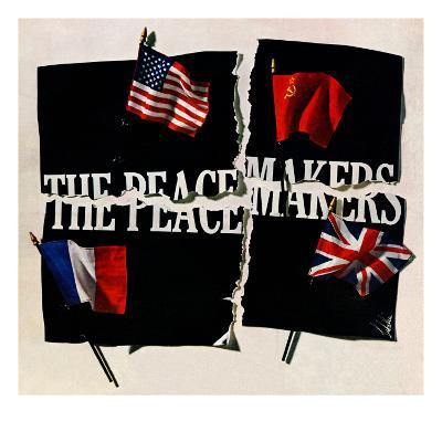"""""""The Peacemakers,"""" October 14, 1961"""